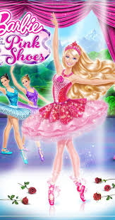 barbie pink shoes 2013 imdb