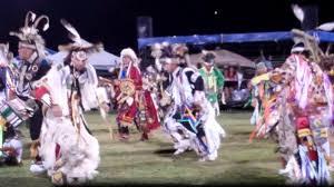 cherokee pow wow 2014 youtube