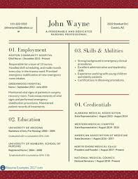 Professional Job Resume Template Job Resume Template 2017 Resume Builder