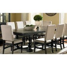 Steve Silver Dining Room Furniture Steve Silver Company Leona 18