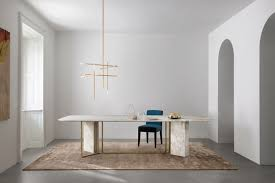 Marble Boardroom Table Plinto Table Y2w By Meridiani Conference Tables Furniture