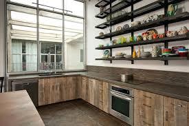 loft kitchen ideas loft kitchen industrial loft kitchen designed by of interior design