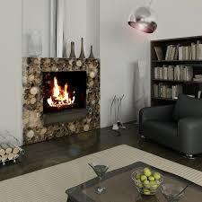 fireplaces interior design