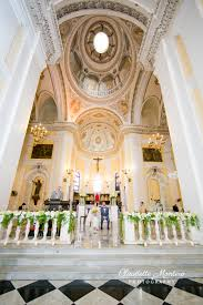 Wedding Planner Puerto Rico Magical Wedding In Old San Juan At Hotel El Convento Magical