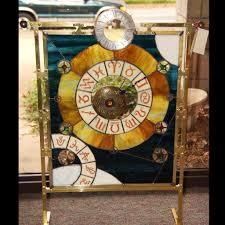 steampunk zodiac fireplace screen jomoco studio
