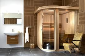 Bathroom Spa Ideas Interior Magnificent Home Bathroom And Sauna Interior Design