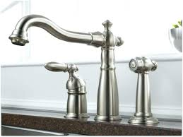 3 kitchen faucet kitchen faucet 3 delta wall mount bathroom sink faucet