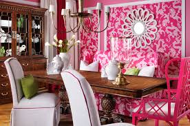 lilly pulitzer bedroom furniture lilly pulitzer furniture for image of lilly pulitzer dining chairs