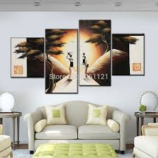 Warm Colors For Living Room Walls Online Get Cheap Warm Color Pictures Aliexpress Com Alibaba Group