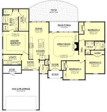 3 bedroom ranch house floor plans best 25 ranch style house ideas on ranch homes
