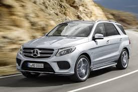 4x4 mercedes mercedes gle 4x4 to debut in york coming september