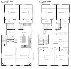 interior for drawing incomparable house lot design floor plans