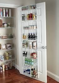 Over Door Closet Organizer - pantry door rack elegant ways your pantry door is failing you and