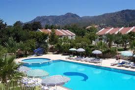almond resort map almond kyrenia cyprus hotels
