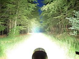 do the germans build the brightest bike lights mtbr