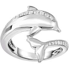 silver dolphin ring holder images 1400 best dolphins images dolphins common dolphin jpg