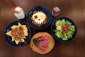 base cuisine ร ว ว caveman base ยอดเย ยมห ามพลาดเด ดขาด
