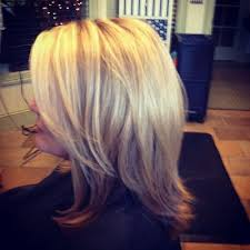 what are underneath layer in haircust 114 best blonde haircut images on pinterest hair dos hairstyle