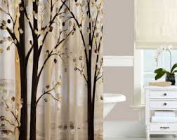 Unique Shower Curtains For Sale Shower Curtains U0026 Rings Etsy