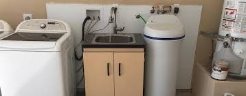 Diy Plumbing How To Install A Utility Sink