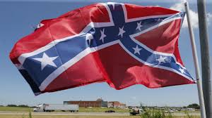 What Does The Mississippi Flag Represent Confederate Flag Npr