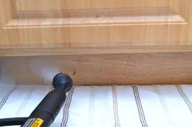 steam cleaning wooden kitchen cabinets pin on chemical free steam cleaning
