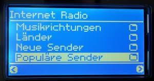 internetradio küche internetradio test vergleich 2017 wlan radio empfehlungen