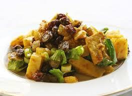 curried chicken salad u2013 recipesbnb