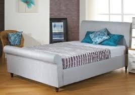 King Upholstered Sleigh Bed 29 Best King Bed Images On Pinterest Sleigh Beds 3 4 And 10
