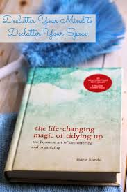 frugal foodie mama declutter your mind to declutter your space