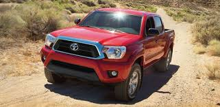 where is the toyota tacoma built 2015 toyota tacoma for sale in akron oh summit toyota