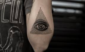 collection of 25 illuminati tattoo