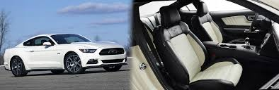 mustang 50 year limited edition 2015 ford mustang 50 year limited edition release matt ford