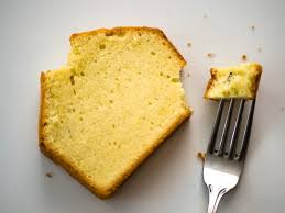 vanilla bean pound cake recipe serious eats