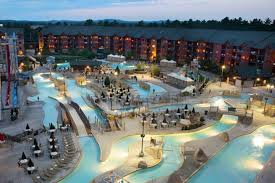 Wilderness Wisconsin Dells Map by Glacier Canyon 3 Bedroom Presidential Condo Timeshares For Rent