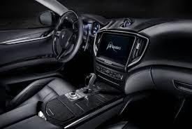 2015 Maserati Ghibli Interior 2018 Maserati Ghibli Luxury Sports Car Maserati Usa