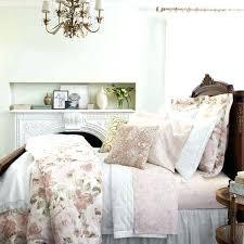shabby bella blue pink roses quilt lavender wisteria bedding