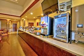 Breakfast At Comfort Suites Breakfast Buffet Picture Of Comfort Suites Weston Sawgrass