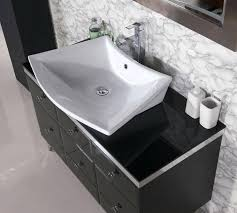 Designer Bathroom Sink Modern Sink Design Bathroom Modern Kitchen Sink Designs