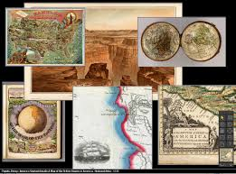 Rare Maps Collection Of The by David Rumsey Historical Map Collection All Categories