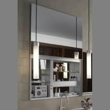 Mirrored Medicine Cabinet Doors Robern Ruc3627fpl Up Lift Slider Medicine Cabinet Mirror