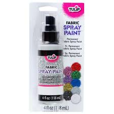 Where To Buy Upholstery Fabric Spray Paint Tulip Fabric Spray Paint