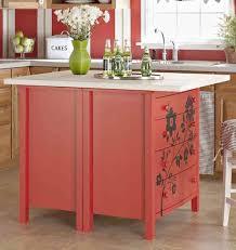 dresser kitchen island 4 ways to upcycle your dresser into a kitchen island