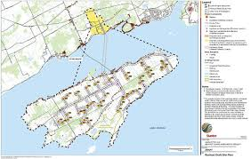 amherst map amherst island wind project approved the kingston whig standard