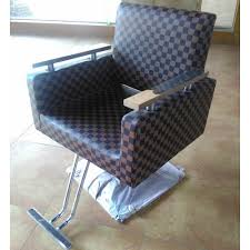Salon Chair Covers Barber Chair Covers Diy Faux Fur Chair Covers Click Through For