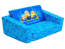 kids flip out sofa furnitures kids flip out sofa best of minions flip out sofa tar
