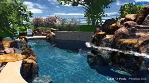 valley springs pool youtube