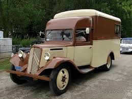 opel admiral 1938 citroën t23 camping car 1938 oldiesfan67