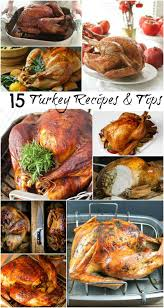 gobble gobble collection of turkey recipes thanksgiving gravy