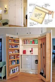 Utility Room Organization 25 Best Tiny Laundry Rooms Ideas On Pinterest Small Laundry